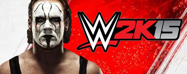 WWE 2K15 free download