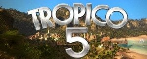 Tropico 5 full version on pc