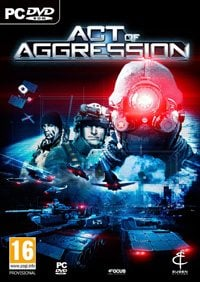 Act of Aggression crack