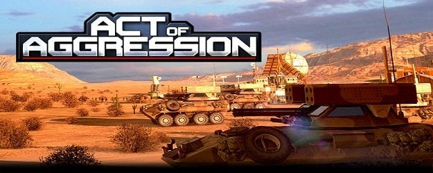 Act of Aggression trainer