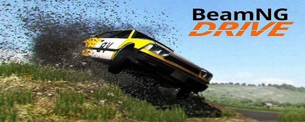 download BeamNG Drive