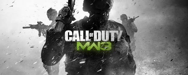 CoD Modern Warfare 3 game review
