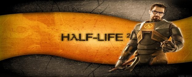 half-life 2 free download