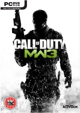 COD Modern Warfare 3 free Download
