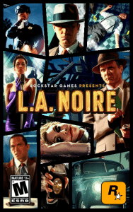 LA Noire full version pc
