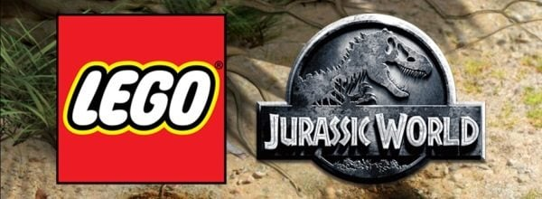 LEGO Jurassic World Download