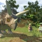 LEGO Jurassic World Free Download
