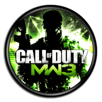 Call of Duty Modern Warfare 3 game