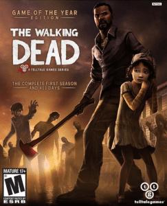 Download The Walking Dead Season One