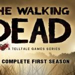 The Walking Dead Season One Download