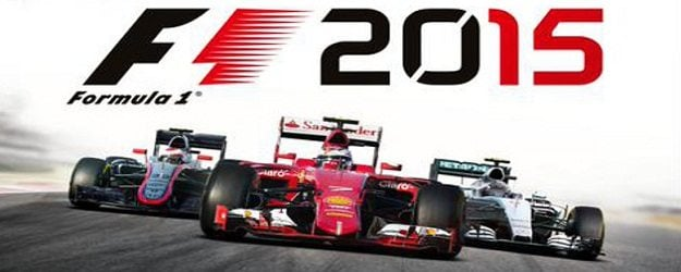 F1 2015 free Download steam