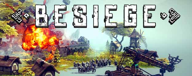 besiege steam
