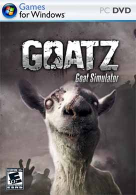 Goat simulator: mmo simulator for android download apk free.