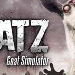 Goat Simulator GoatZ Download