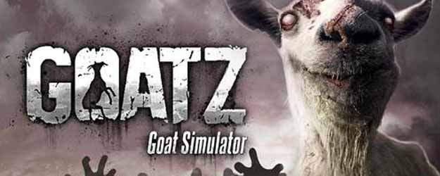 Goat Simulator: GoatZ steam