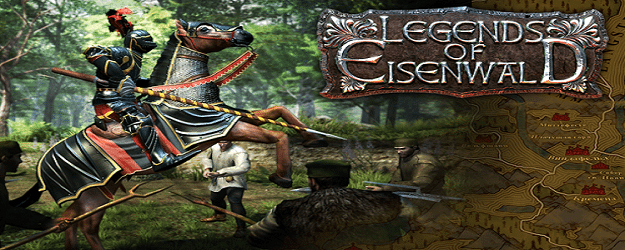 Legends of Eisenwald download