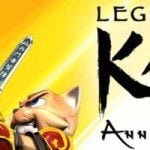 Legend of Kay Anniversary Download