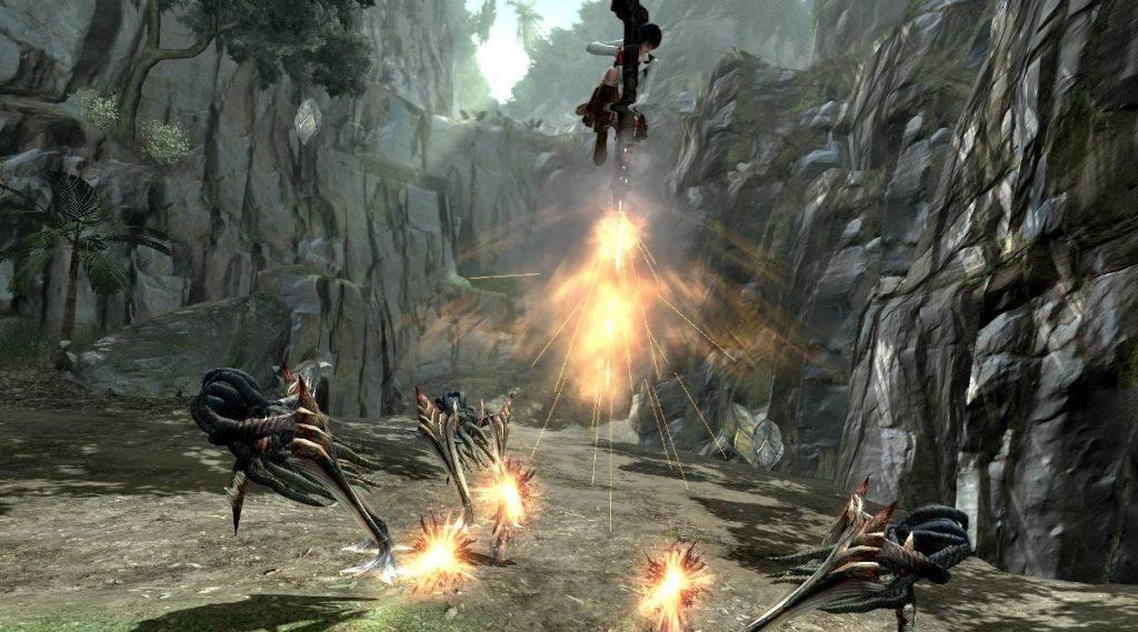 Devil May Cry 4 Special Edition Download - GamesofPC com