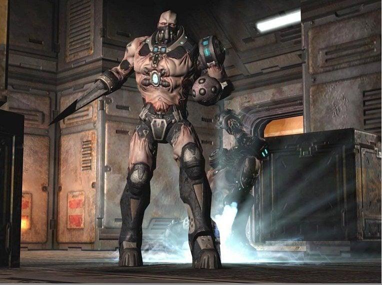Quake 4 Download PC full version for free Quake IV