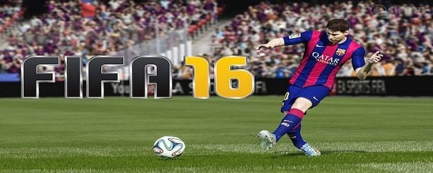 FIFA 2016 Download