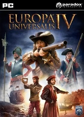 Europa Universalis IV steam Download