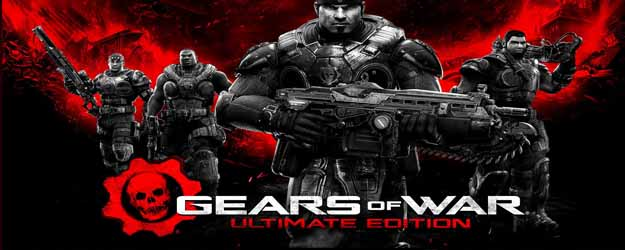gears of war ultimate edition crack
