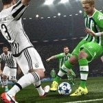 Pro Evolution Soccer 2016 steam