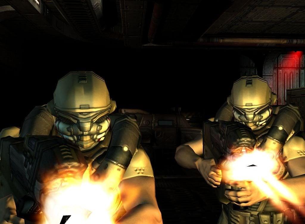 Doom 3 Download on PC - Doom III Full Version