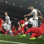 Pro Evolution Soccer 2016 PC Download