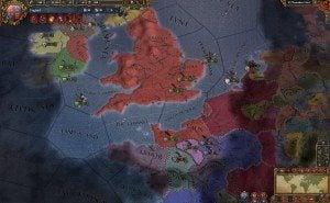 Europa Universalis IV Torrent