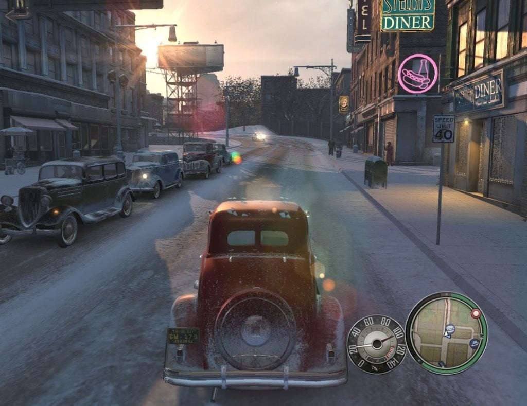 mafia 2 car mods pc free download