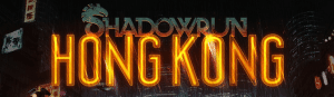 pc Shadowrun Hong Kong