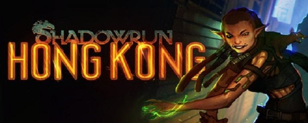 Shadowrun Hong Kong steam