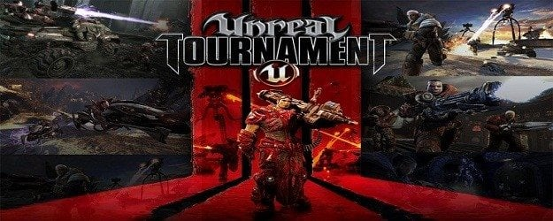 unreal tournament 3 crack