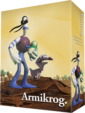 Armikrog Download