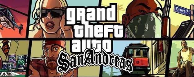 grand theft auto san andreas descargar gratis