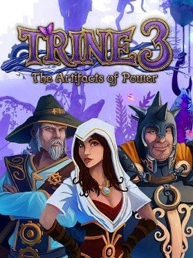 Trine 3 Download