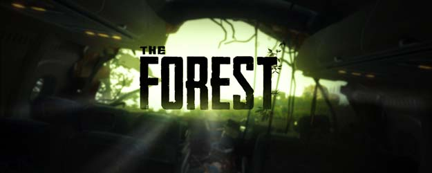 The Forest game download