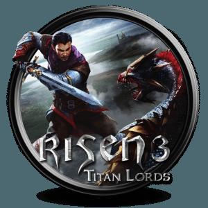 free Risen 3 Titan Lords