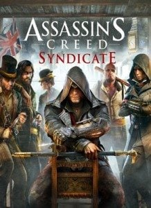Assassin's Creed Syndicate free PC version Download