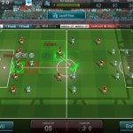 Football Tactics update game