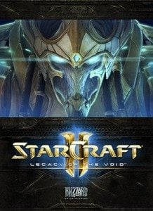 pc StarCraft II Legacy of the Void full version