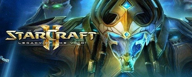 full StarCraft II Legacy of the Void pc