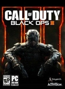 COD Black Ops 3 free download