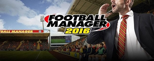 FM 2016 download