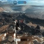 star wars battlefront action game