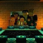 Minecraft: Story Mode crack