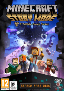 pc Minecraft Story Mode game download