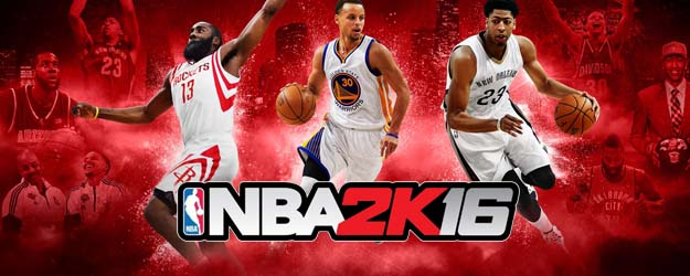 NBA 2K16 free Download on PC