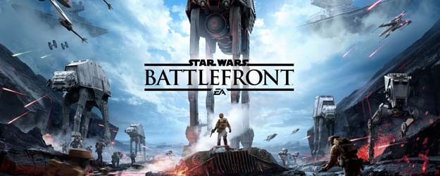 Star Wars Battlefront free Download
